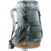 Утерян рюкзак темно зеленого цвета